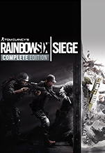 Tom Clancy's Rainbow Six: Осада – Complete Edition Year 3 [PC, Цифровая версия]