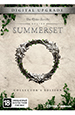 The Elder Scrolls Online: Summerset. Digital Collector's Edition Upgrade (для серверов TESO)
