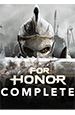For Honor. Complete Edition [PC, Цифровая версия]