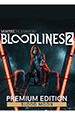 Vampire: The Masquerade – Bloodlines 2 Blood Moon Edition [PC, Цифровая версия]