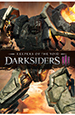 Darksiders III. Keepers of the Void. Дополнение [PC, Цифровая версия]