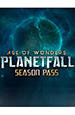 Age of Wonders: Planetfall. Season Pass [PC, Цифровая версия]