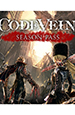 Code Vein: Hunter's Pass. Season Pass [PC, Цифровая версия]