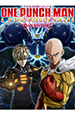 One Punch Man: A Hero Nobody Knows. Deluxe Edition [PC, Цифровая версия]
