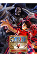 One Piece Pirate Warriors 4. Deluxe Edition [PC, Цифровая версия]