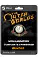 The Outer Worlds: Non-Mandatory Corporate-Sponsored Bundle (Steam-версия) [PC, Цифровая версия]