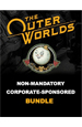 The Outer Worlds: Non-Mandatory Corporate-Sponsored Bundle (Epic Games-версия) [PC, Цифровая версия]