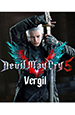 Devil May Cry 5. Playable Character: Vergil. Дополнение [PC, Цифровая версия]