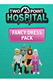 Two Point Hospital. The Fancy Dress Pack. Дополнение [PC, Цифровая версия]