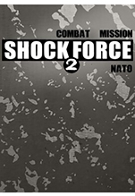 Combat Mission Shock Force 2: NATO Forces. Дополнение [PC, Цифровая версия]