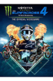 Monster Energy Supercross – The Official Videogame 4 [PC, Цифровая версия]