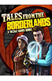 Tales from the Borderlands (Epic Games-версия) [PC, Цифровая версия]