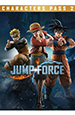 Jump Force. Characters Pass 2  [PC, Цифровая версия]