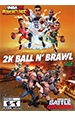 2K Ball N' Brawl Bundle (WWE 2K Battlegrounds. Deluxe Edition + NBA 2K Playgrounds 2) [PC, Цифровая версия]