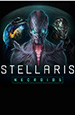 Stellaris. Necroids Species Pack. Дополнение [PC, Цифровая версия]