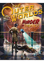 The Outer Worlds. Murder on Eridanos. Дополнение (для Epic Games) [PC, Цифровая версия]