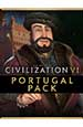 Sid Meier's Civilization VI. Portugal Pack. Дополнение (Steam) [PC, Цифровая версия]