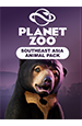 Planet Zoo: Southeast Asia Animal Pack. Дополнение [PC, Цифровая версия]