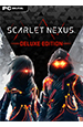 Scarlet Nexus. Deluxe Edition [PC, Цифровая версия]