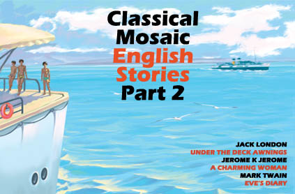 Classical Mosaic. English Stories. Part 2 (цифровая версия)