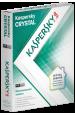 Kaspersky Crystal 2.0 (2 ПК, 1 год)