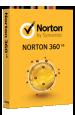 Norton 360 6.0 (лицензия на 1 год на 3 ПК)